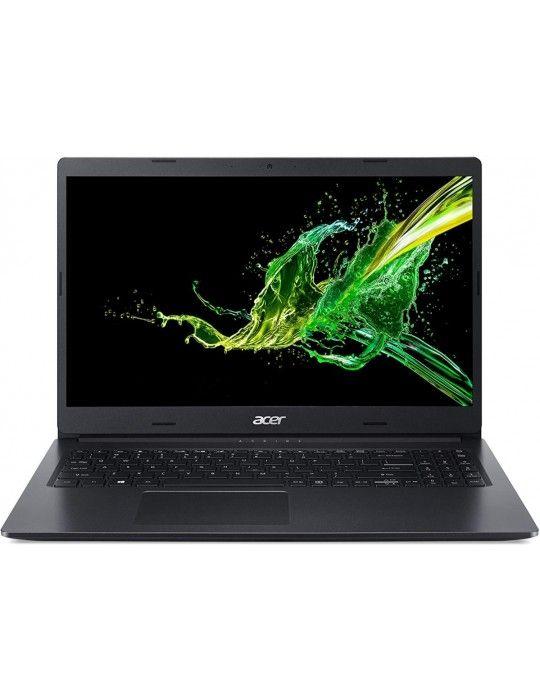 Laptop - Acer Aspire A315-57G-5307-i5-1035G1-8GB-1TB-SSD 128GB-MX330 2GB-15.6FHD-Win10-Black
