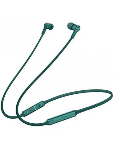 Headphones Huawei Freelace CM70-L with Built-in Microphone-Emerald Green