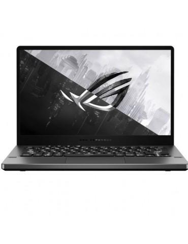 ASUS ROG-Zephyrus GA401IV-HA181T-AMD R9-4900HS -8G,8G[ON BD]-1TB SSD-NVIDIA® GeForce® RTX™2060 6GB-14.0 WQHD-Win10-Bag