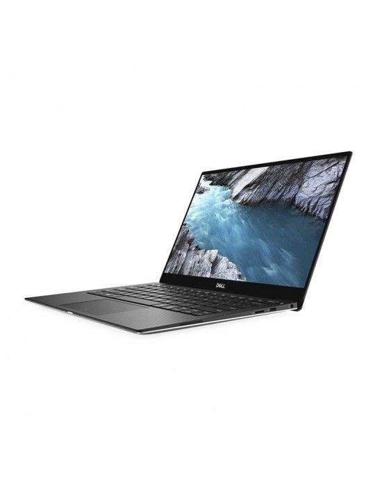Laptop - Dell XPS 7390 i7-10510U-16G-1TB SSD NVMe-Intel Graphics-13.3 FHD-Win10-Black