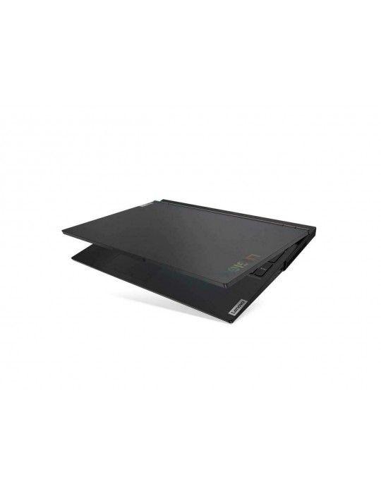 Laptop - Lenovo Legion 5 i7-10750H-16G-1TB-256SSD-GTX1650-4G-15.6 FHD-Dos-PHANTOM-BLACK