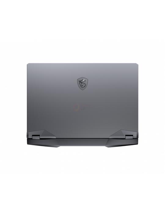 كمبيوتر محمول - msi GE66 Raider 10SF Intel Core I7-10875-16GB RAM-1TB SSD-RTX 2070 8GB-Win10-15.6FHD