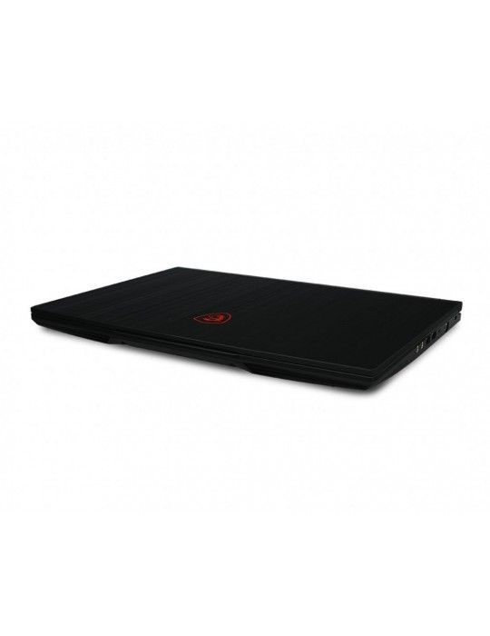 Laptop - msi GF63 9SCSR–Intel Core I5 9300H-8GB RAM-512 SSD-4GB GTX 1650 TI Max Q-DOS-15.6 FHD