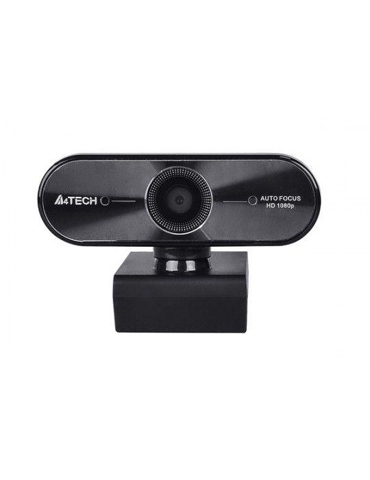 Webcam - A4tech PK-940HA FULL HD 1080P AUTO FOCUS WEBCAM