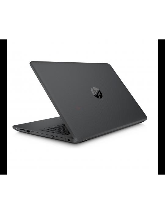 كمبيوتر محمول - HP 250-G7-Core™ i3-1005G1-4GB-1TB-Intel UHD Graphics-15.6 inch-DOS-Black