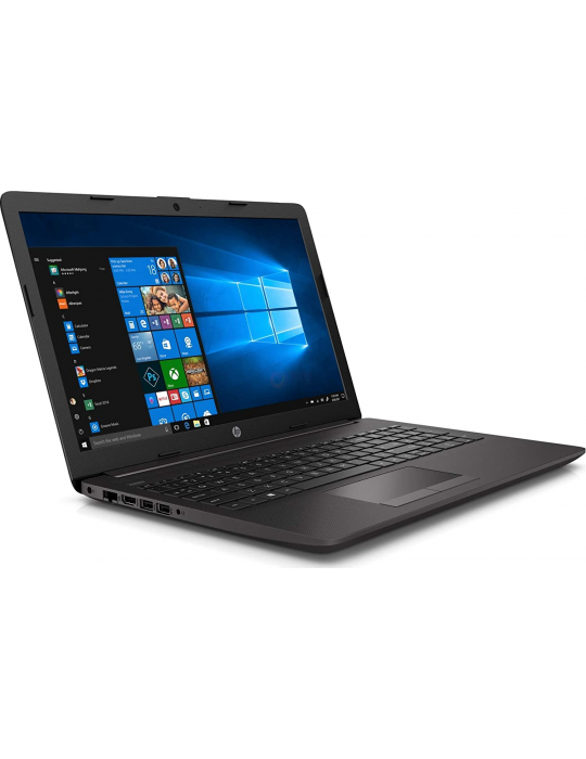 Laptop - HP 250-G7-Core™ i3-1005G1-4GB-1TB-Intel UHD Graphics-15.6 inch-DOS-Black