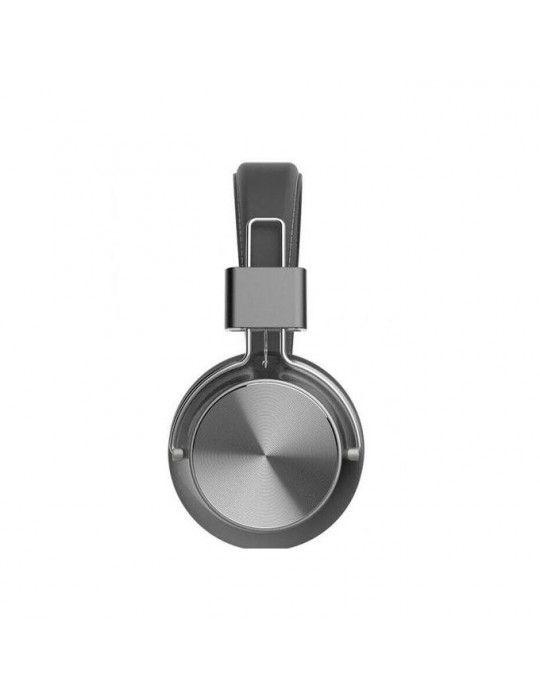 Home - Headphone SODO Bluetooth SD-1001 Black