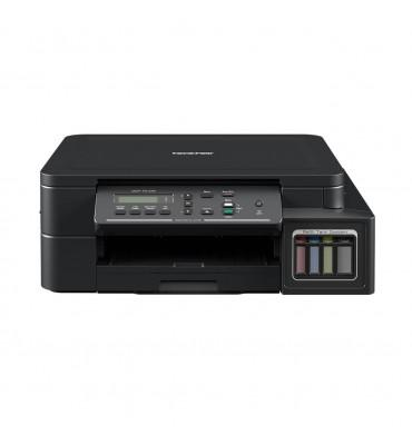 Printer Brother DCP-T510W (Inktank Refill System Printer)