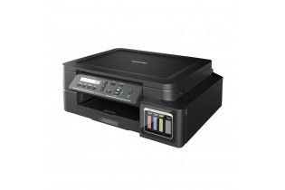 Inkjet Printers - Printer Brother DCP-T510W (Inktank Refill System Printer)