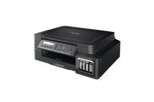 طابعات الوان - Printer Brother DCP-T510W (Inktank Refill System Printer)