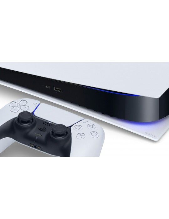 Playstation - Sony PlayStation 5-PS5-Dual Sense Wireless Controller