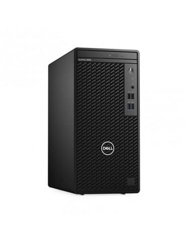 Dell Optiplex 3080 i5-10400-4GB-1TB-Intel Graphics-Dos