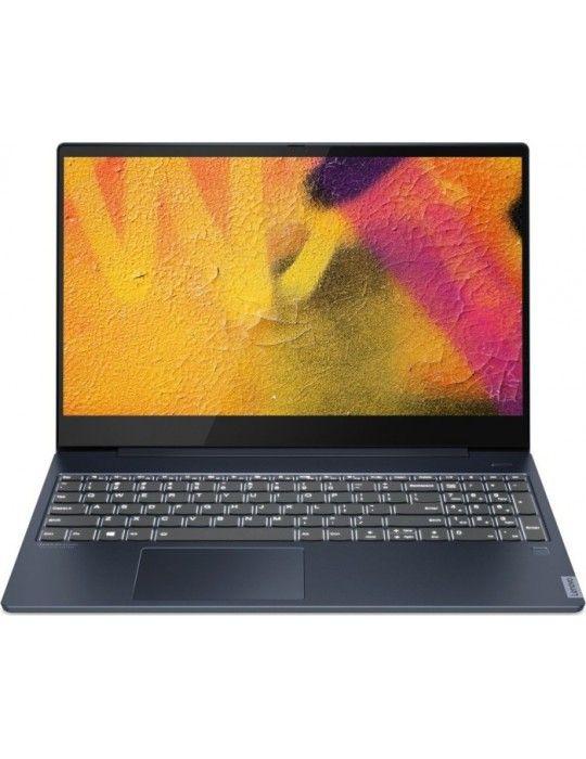 "Laptop - Lenovo Ideapad L340 AMD R5-3500U-4GB RAM-1TB-AMD Radeon Graphics-15.6""HD-Dos-ABYSS Blue"