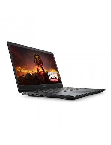 Dell Inspiron G5 5500 i7-10750H-16GB-SSD 512GB -GTX1650ti-4GB-15.6 FHD-Dos-Black
