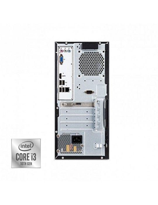 Desktop - Desktop Acer Veriton ES2740G i3-10100-4GB-1TB-Intel Graphics-DOS