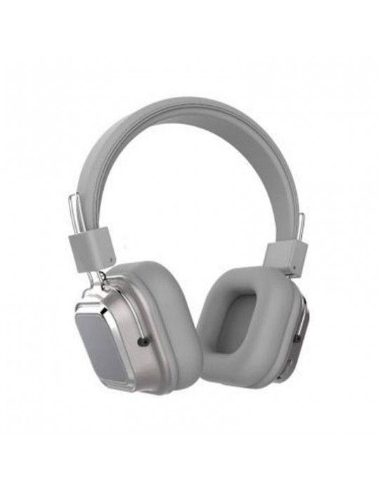 الصفحة الرئيسية - Headphone SODO Bluetooth SD-1003 Gray