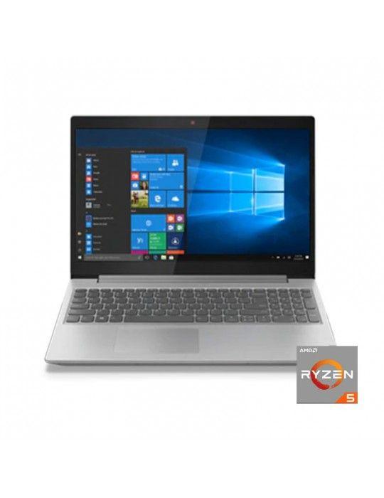 "Laptop - Lenovo Ideapad L340 AMD R5-3500U-4GB RAM-1TB-AMD Radeon Graphics-15.6""HD-Dos-White"