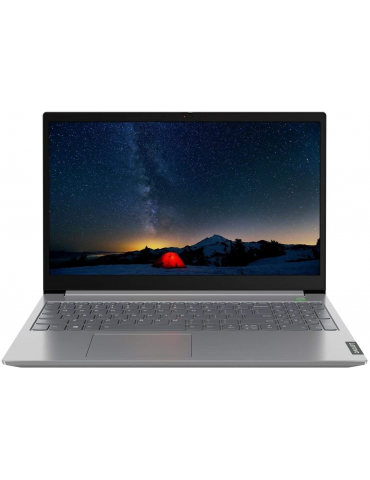 Lenovo ThinkBook 14 i5-1035G1-8GB RAM-1TB-AMD Radeon R630-2GB Dedicated-14 FHD-Dos-Mineral Grey