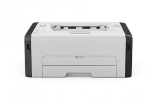 Printer RICOH SP 220nw...