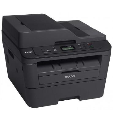 Printer Brother DCP-2540DW -B/W Laser Technology-Print-Scan-Copy