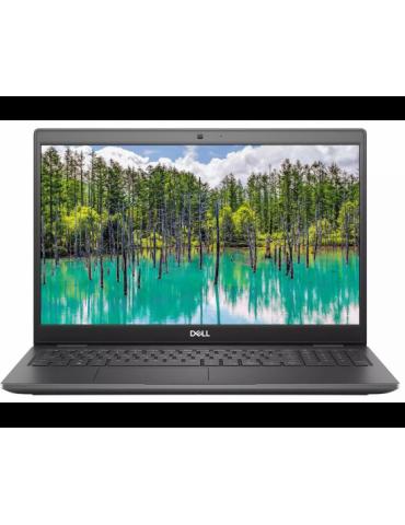 Dell Latitude E3510 i5-10210U-8GB-1TB-MX230-2GB-15.6 HD-DOS-Black