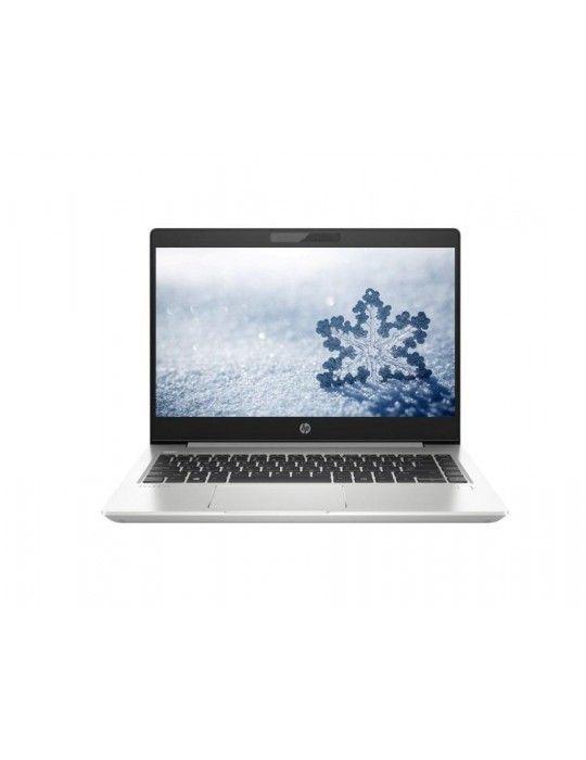 Laptop - HP ProBook 440-G7 i7-10510U-8GB-SSD 512GB-MX250-2GB-14.0 HD-Dos-Silver