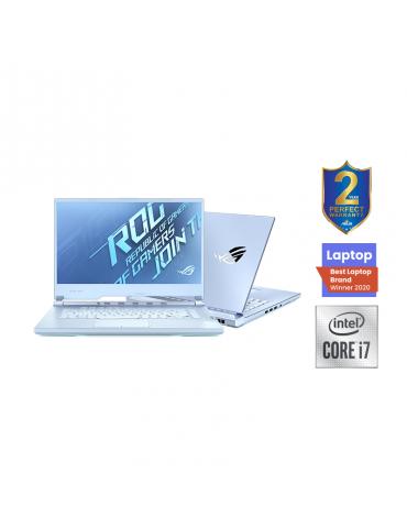 ASUS ROG Strix G512LI-HN099T-ntel®Core™i7-10750H-16GB DDR4-512GB PCIE SSD-GTX™ 1650Ti-Win10-15.6 FHD