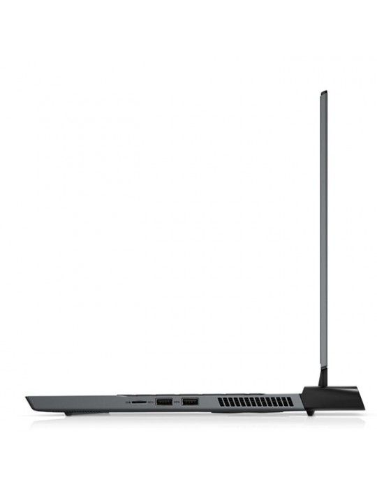 Laptop - Dell Alienware M15 R3 i7-10750H-16GB-SSD 512GB-RTX2060-6GB-15.6 FHD 144Hz-Windows 10-Black