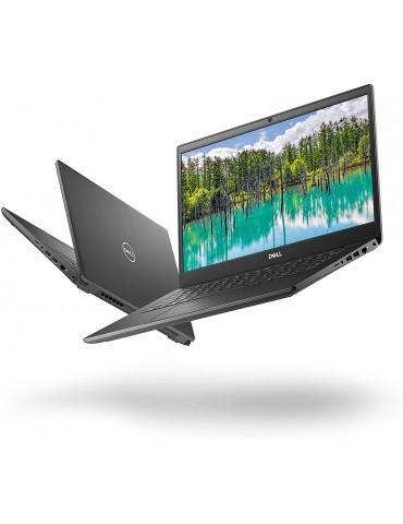 Dell Latitude E3510 i7-10510U-8GB-1TB-MX230-2GB-15.6 HD-DOS-Black