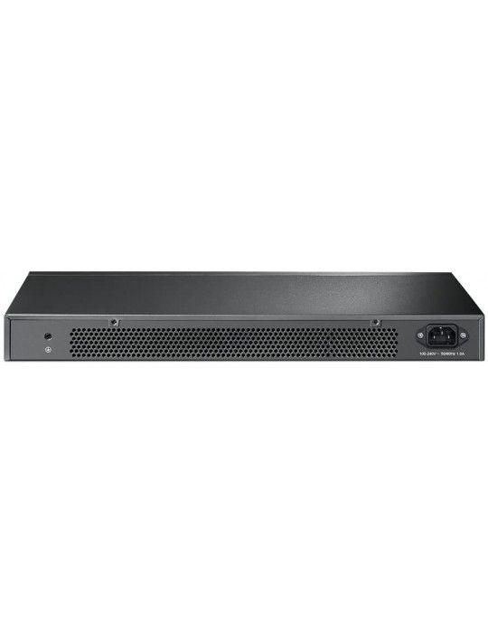 Networking - GB Switch 48 ports TP-Link (SG1048) Metal