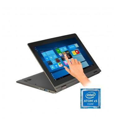"Cherry ZE01N 11.6""-YUGA-Touch-Intel Atom Z8350 2M Cache-2GB RAM DDR-VGA Intel Graphics-Memory 32GB-Windows 10"
