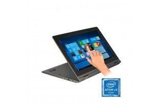 "Laptop - Cherry ZE01N 11.6""-YUGA-Touch-Intel Atom Z8350 2M Cache-2GB RAM DDR-VGA Intel Graphics-Memory 32GB-Windows 10"