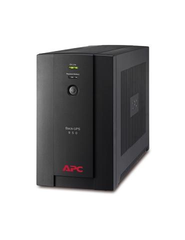APC Back-UPS 950VA-230V-AVR-IEC Sockets