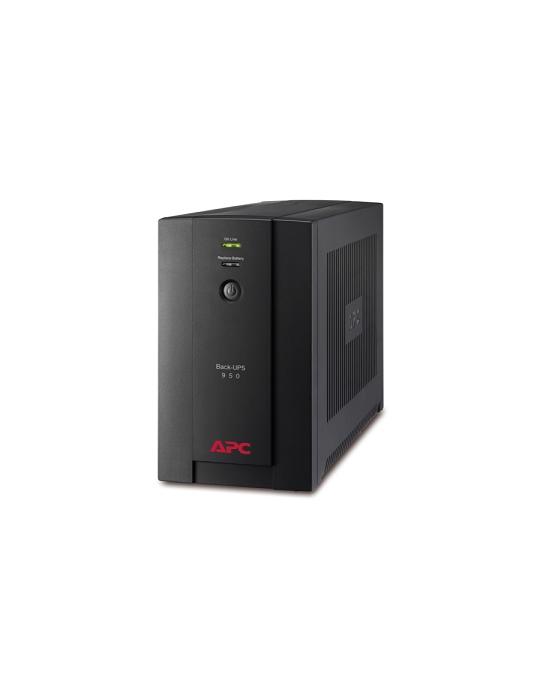 UPS - APC Back-UPS 950VA-230V-AVR-IEC Sockets