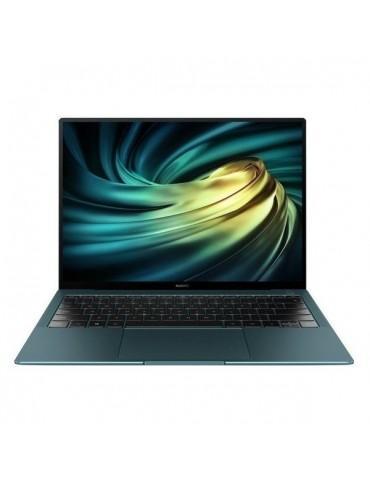 Huawei MateBook X Pro  Core i7-10510U-16GB -1TB SSD-NVIDIA GeForce MX250 2GB-13.9 Inch UHD Touch-Win10-Emerald Green