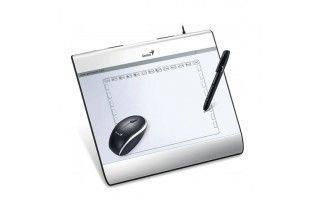 جرافيك تابلت - Tablet Genius Mouse Pen i608X