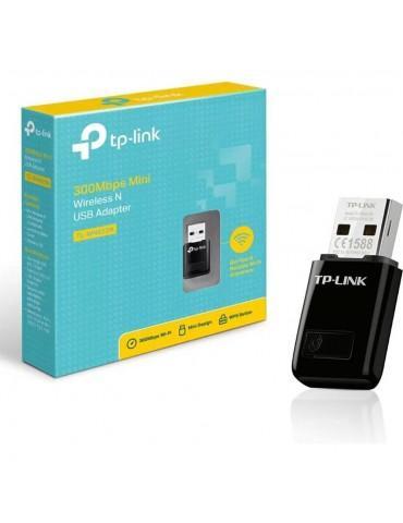 TP-LINK USB (823N)-Wireless LAN 300MBps