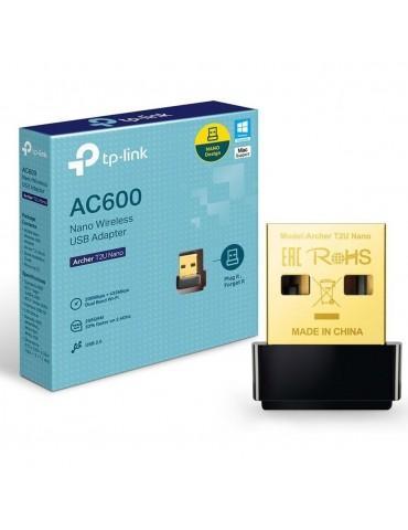 TP-LINK Wireless LAN AC600-Nano USB Archer T2U