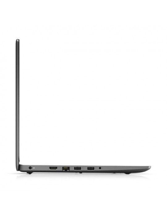Laptop - DELL Vostro 3500 Core i7-1165G7-8GB-1TB-MX330-2GB-15.6 inch FHD-DOS-Black