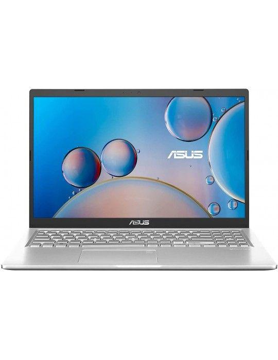 Laptop - ASUS X515JP-EJ009T I7-1065G7-8GB-SSD 512G-NVIDIA® GeForce® MX330 2GB GDDR5-15.6 FHD-Win10-TRANSPARENT SILVER
