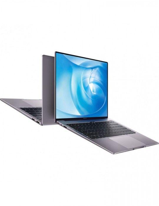 """Laptop - Huawei Matebook D14 Intel® Core™ i5-10210U-8GB-512GBSSD-NVIDIA® GeForce® MX250 2GB-14""""FHD-Win10-Grey"""