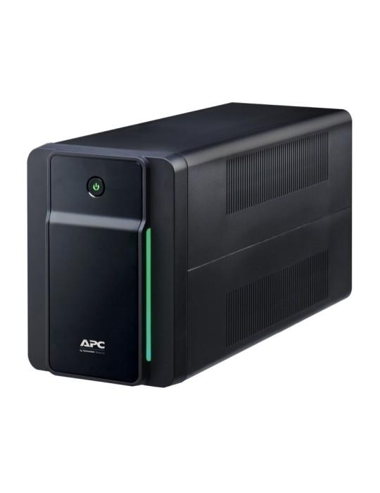 UPS - APC Back-UPS 1200VA-230V-AVR-Schuko Sockets
