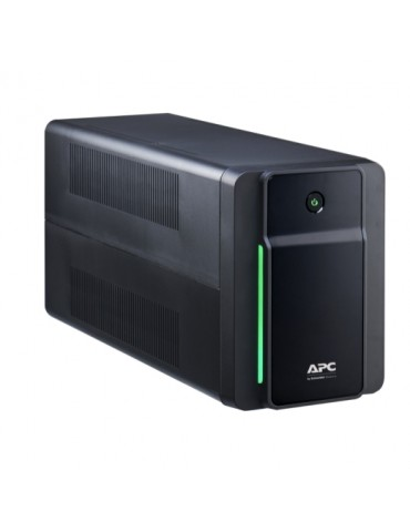 APC Back-UPS 1200VA-230V-AVR-Schuko Sockets