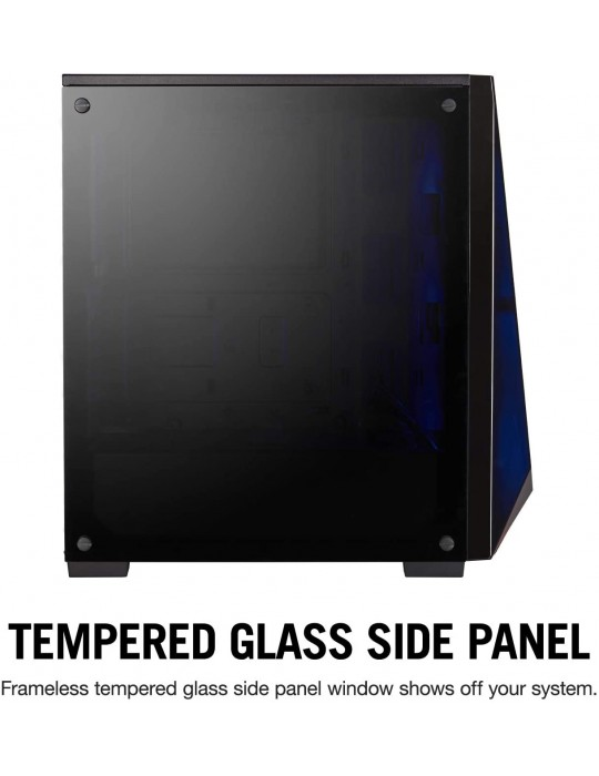 Home - CORSAIR Combo SPEC DELTA RGB Case-CV550 550W PSU