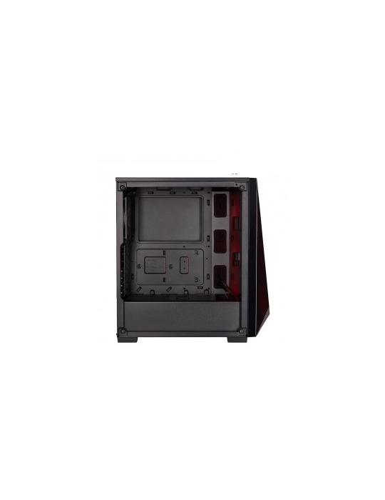 Computer Case - CORSAIR Combo SPEC DELTA RGB Case-CV550 550W PSU