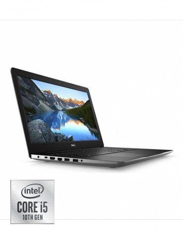 Dell Inspiron 3593 Intel Core i5-1035G1-8GB RAM-1TB-VGA Nvidia MX230-2GB-15.6 HD-DOS-Black