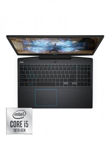 Dell Inspiron G3-3500 i5-10300H-8GB-1TB-SSD256-GTX1650 4G-15.6 FHD-Black