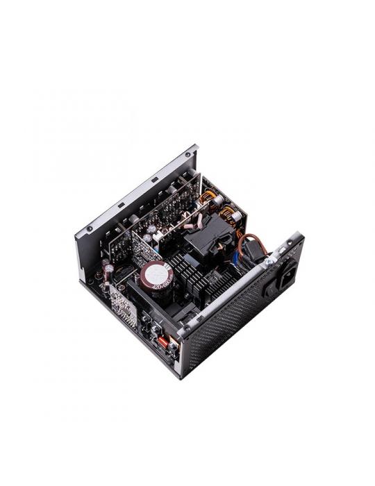 Power Supply - Power Supply XPG Core Reactor 650W 80-Gold