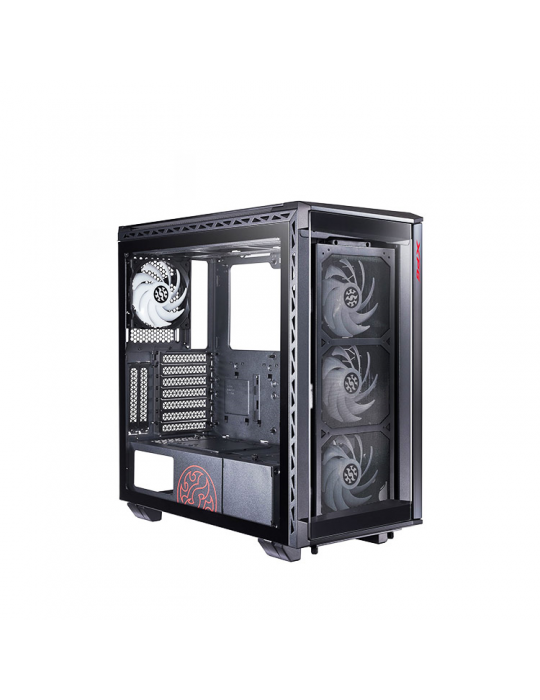 Computer Case - Case XPG Battle Cruiser ARGB-Black