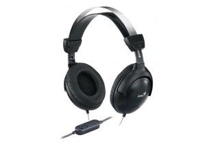 سماعات اذن - Headphone Genius HS-M505X